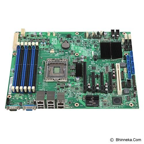 INTEL Server Board [DBS1400FP2] - Motherboard Intel Single Socket